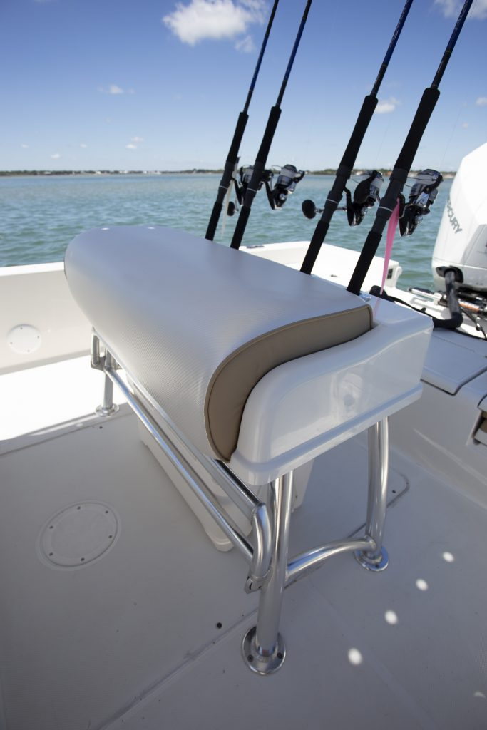 Ranger 2260 Bay Leaning Post Review