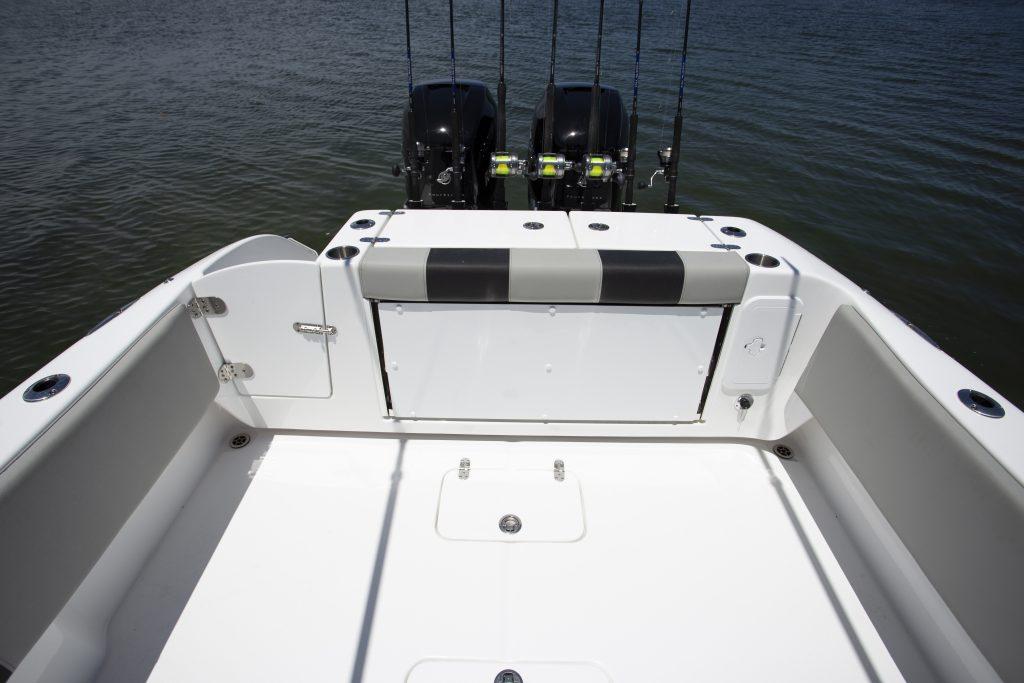 Cape Horn 32XS Cockpit Review