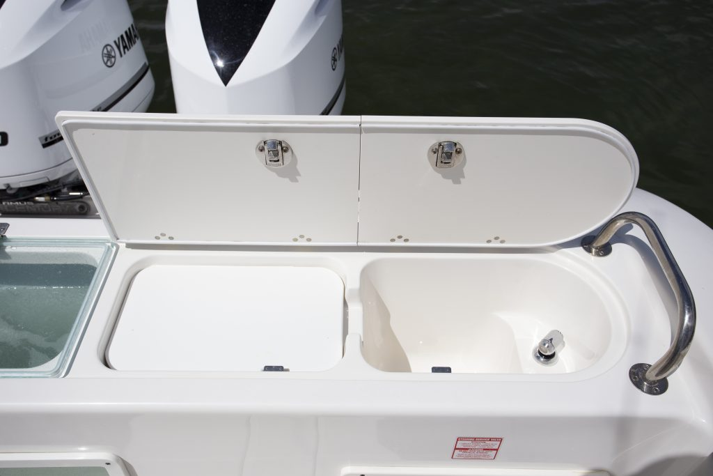 Century 3200 Sink Review
