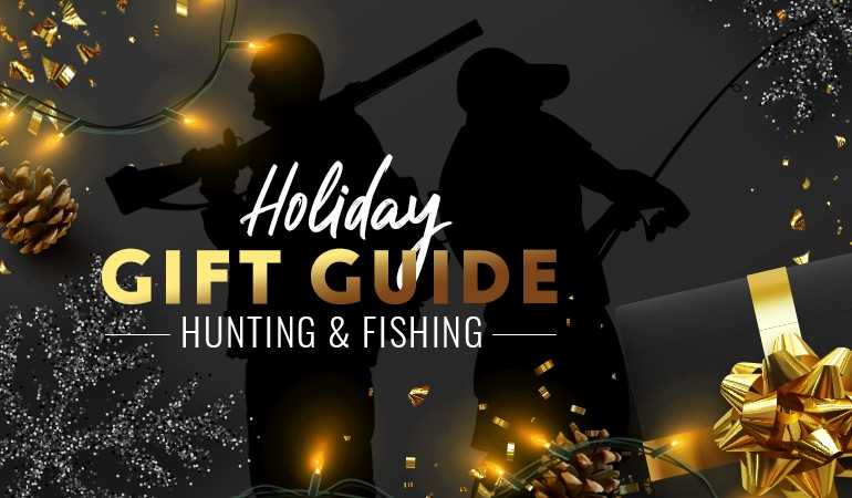 Florida Sportsman Holiday Gift Guide 2019