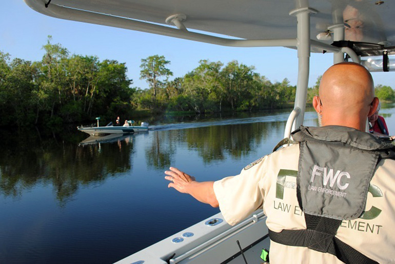 Boat Safely During National Boating Safety Week