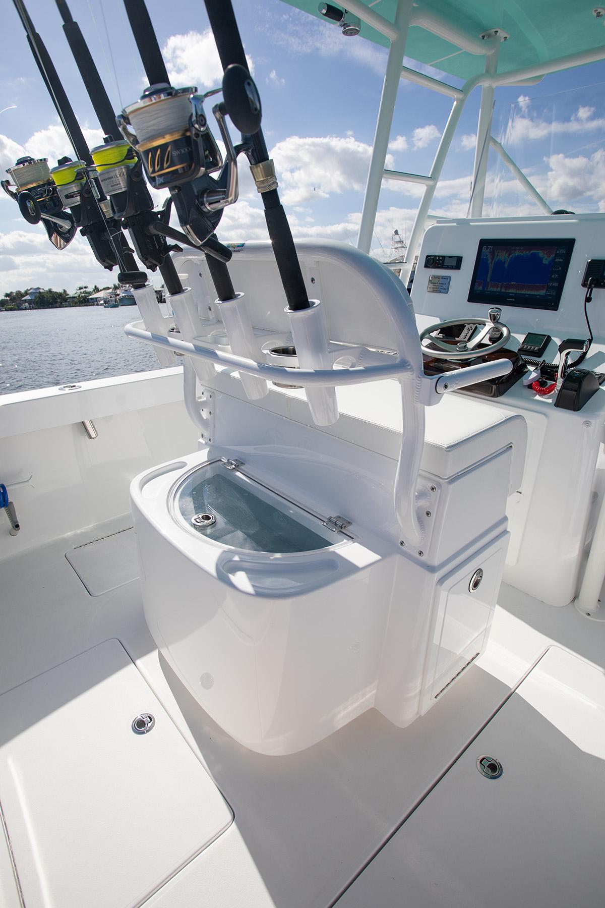 Stuart Boatworks 23