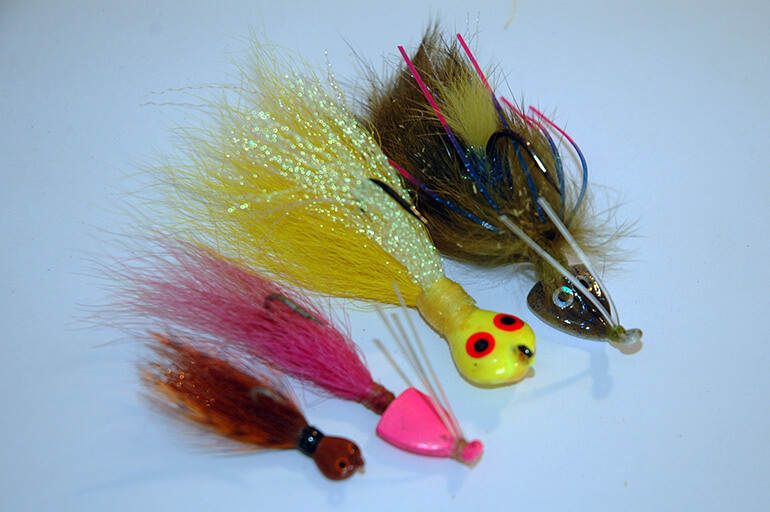 skimmer jigs for redfish