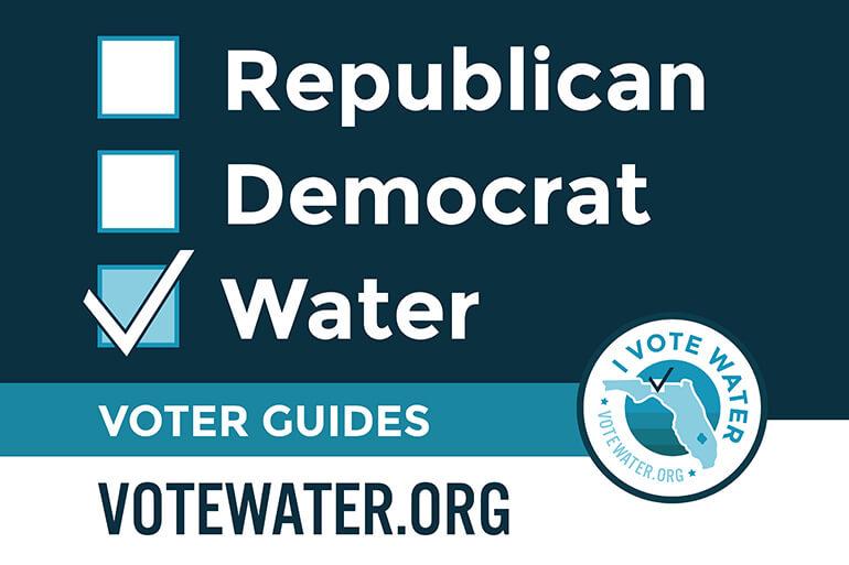 voting florida conservation