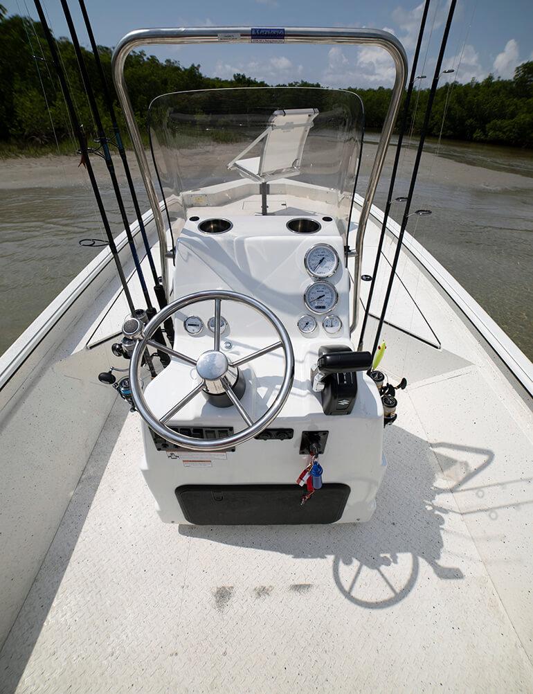 Sea Ark Bay Runner 210 review