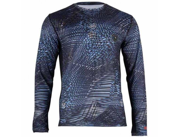 salt life fishing athletic shirt