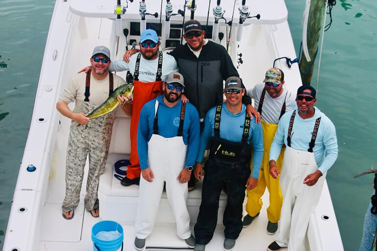 57 islamorada sailfish tournament