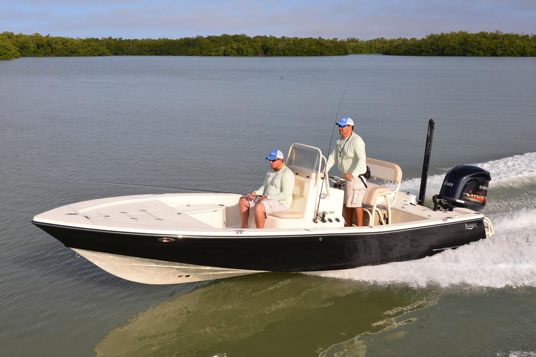2011 Blackjack 224 Fishing Boat in Seminole, Florida