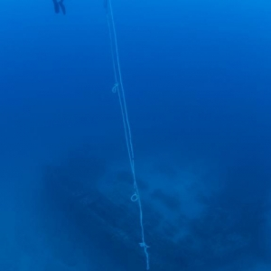 Deep Shipwreck off Miami #2