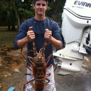 Aaron's Lobster