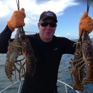 Keys Lobster