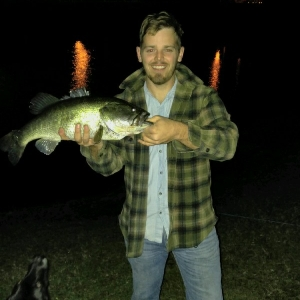 Small Pond Big Bass