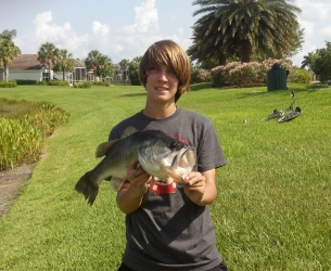Cape Coral Largemouth Bass