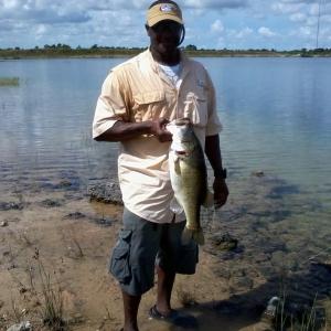 Ft. Myers Bass Fishing