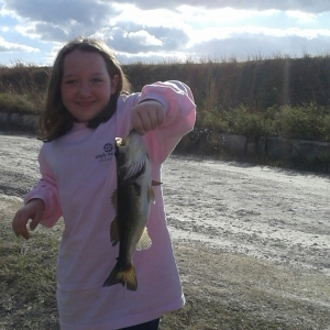 Gracie\'s Bass