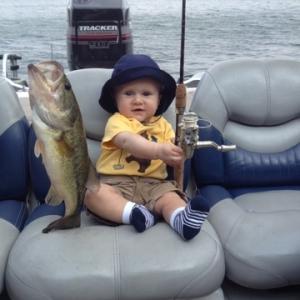 Bryce\'s Bass
