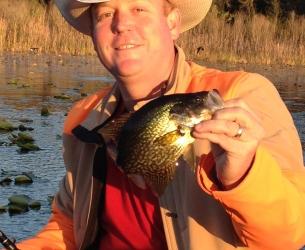 Speck Fishin\'
