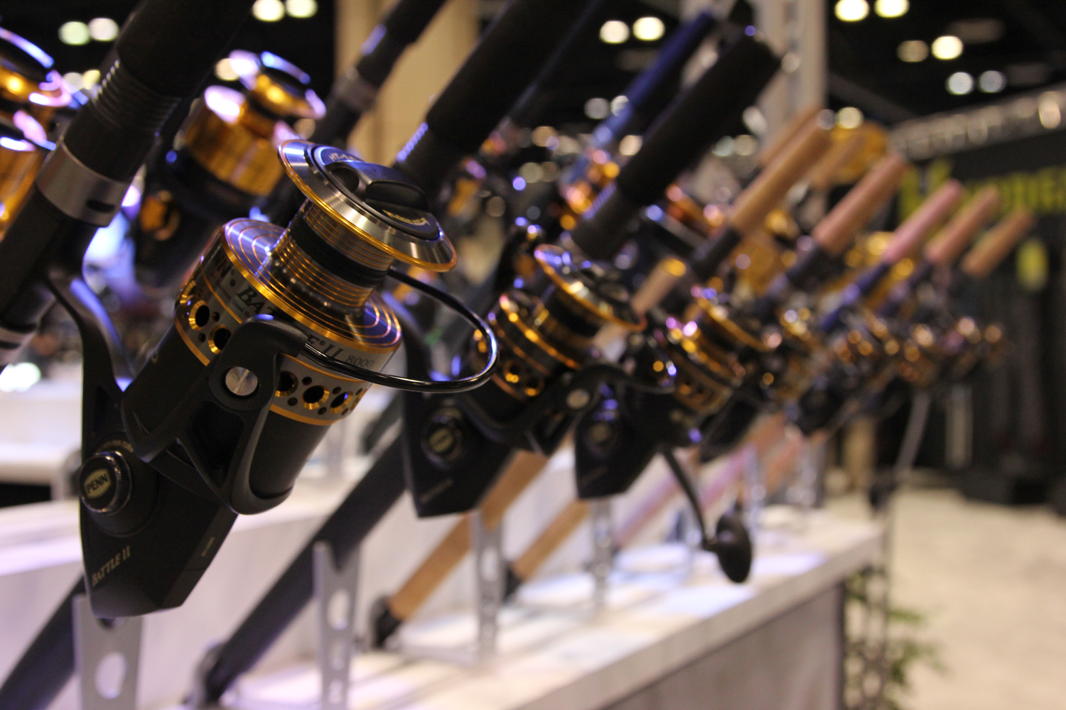 ICAST 2014: New Products Sneak Peak