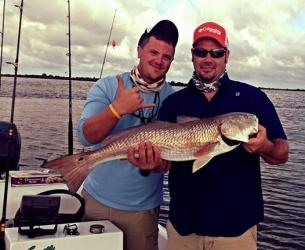 Homosassa Fishing Tournament