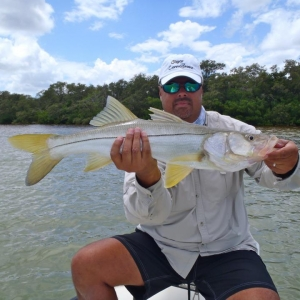 George\'s Snook
