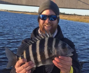 Cold Weather Sheepshead