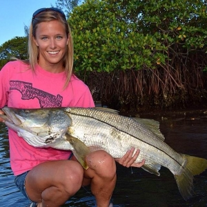 Kalyn\'s Snook
