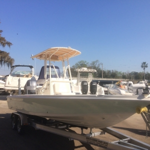 New Edgewater 220is
