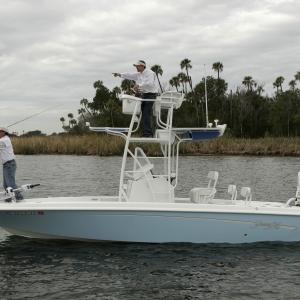 Strickland\'s Boat
