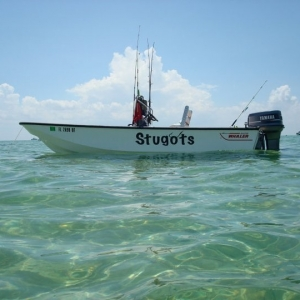 Stugots, Boston Whaler