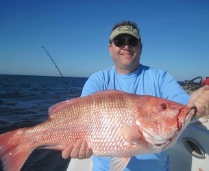 PC Red Snapper