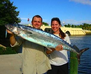 Jacksonville Kingfish