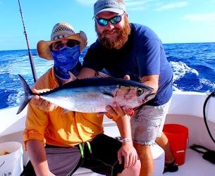Summerland Key Blackfin Tuna