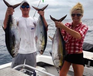 Port Everglades Blackfin