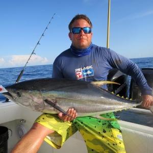 Bahamas Tuna
