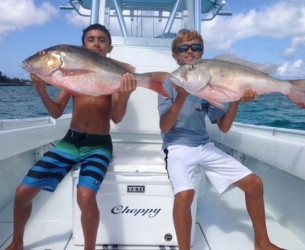 Abaco Muttons