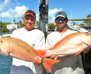 Keys Mutton Snapper
