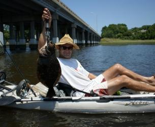 Jacksonville Flounder