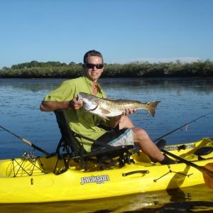 Jonathan Meyer - Safety Harbor, Fl