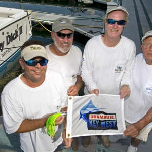 2011 Drambuie Key West Marlin Tournament