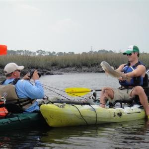 2011 Jacksonville Kayak Fishing Classic