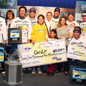 2011 Mayor's Cup Sailfish Tournament