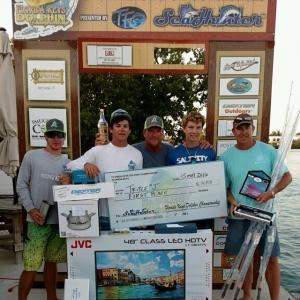 FL Keys Dolphin Championship