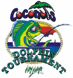 Coconuts Dolphin Tournament