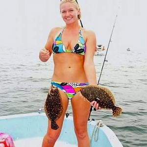 Double Flounder