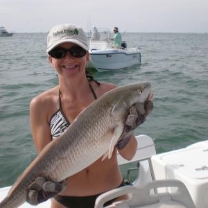 Angie\'s Redfish