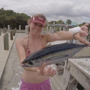 Kelly's Blackfin